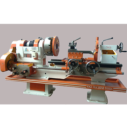7 Feet Heavy Duty Lathe Machine