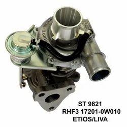 17201-0W010 Etios Liva Turbo Power Charger