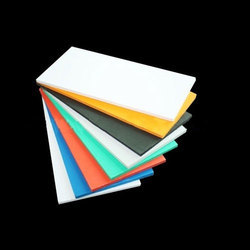 PVC Free Foam Sheet, Thickness: 1 To 2 Mm, 1 To 2
