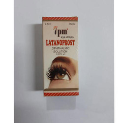 Latanoprost Eye Drops