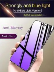 MOBILE ANTI BLUE TEMPRED GLASS