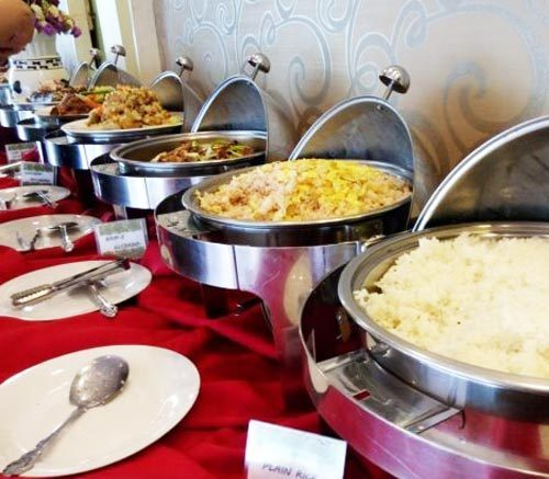 South Indian Wedding Food Menu: Catering Service, Catering Services