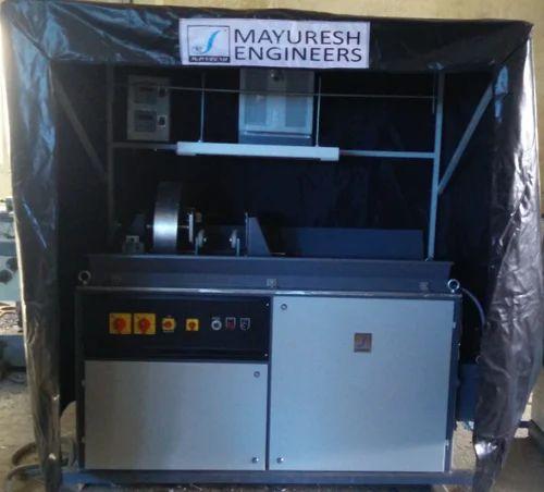 MPI Yoke Type Machine