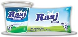 Curd, Packaging Type: Carton , For Office Pantry