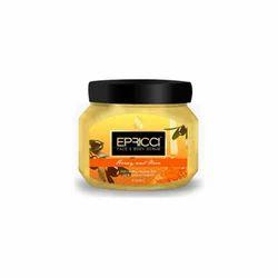 Epricci Face & Body Scrub, Packaging: 300 mL