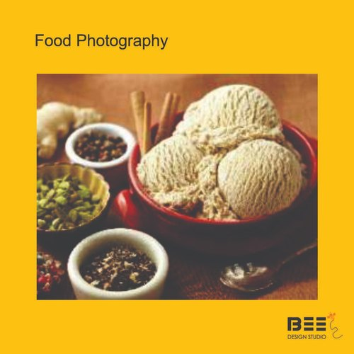 Food Photography Service