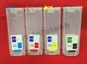 HP 10-11 Empty Refillable Cartridge