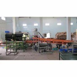 Automatic Cashew Nut Processing Plant