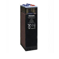 Exide 2 Volt Battery