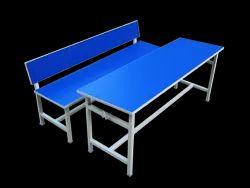 KG Class Furniture School Bench