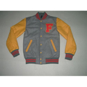 Winter Varsity Jacket