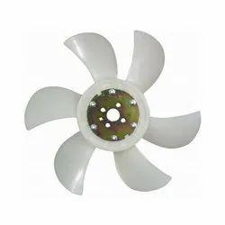 Air Conditioner Outdoor Fan Blade