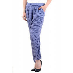 Ladies Surplus Trouser