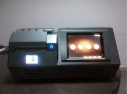 EXF 8200 Gold Testing Machine