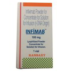 Infimab Infliximab Injection