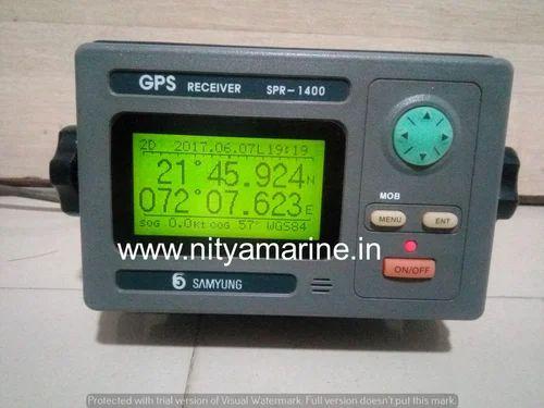 Samyung SPR 1400 GPS | Nitya Marine | Exporter in Bhavnagar Para