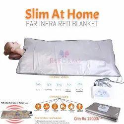 Far Infrared Blanket