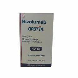 40 Mg Opdyta Nivolumab Injection