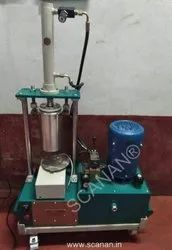 Hand Press Commercial Idiyappam Machine