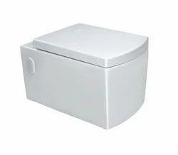 Jaquar KUS-WHT-35951  Wall Hung WC