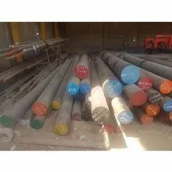 EN 353 Alloy Steel Round Bar