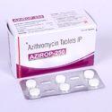 Azithromycin Tablets I.P 250 mg