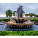 Crown Fountains
