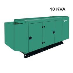 10 KVA Cummins Silent Generator