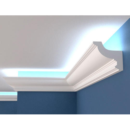 Architectural Mouldings For Led
