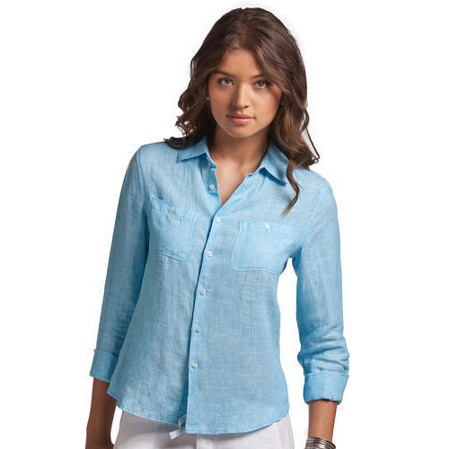 Womens Formal Shirt at Rs 250 /piece | Ladies Ke Formal Shirt ...