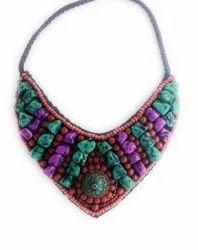 FJ032 Fabric Jewelry