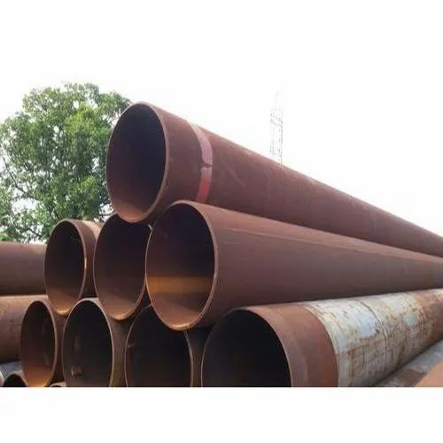 MS High Frequency Welded Pipe