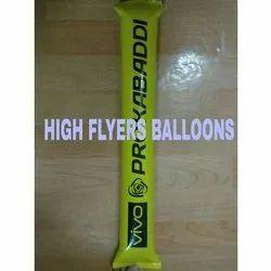 Promotional Cheer Sticks