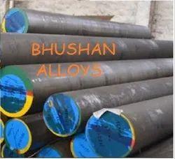 EN 45 Spring Alloy Steel Round Bars