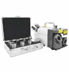 End Mill Resharpening Machine