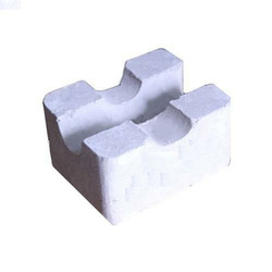 Concrete Cover Block, Size (Inches): 20mm 25mm 40mm 50mm