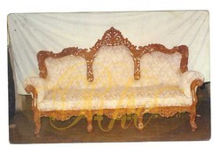 Chaise Longue Wedding Sofa