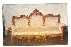 Chaise Longue Wedding Sofa