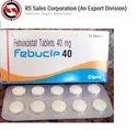 Febucip 40 Tablet