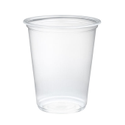 250 ml Disposable Plastic Drinking Glass