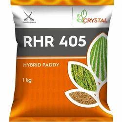 Crystal RHR 405 1 Kg Hybrid Paddy Seeds