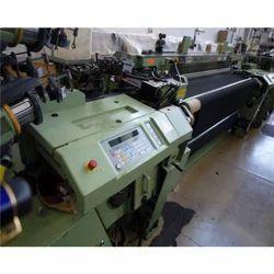 G6200 Used Sulzer Rapier With Dobby Machine