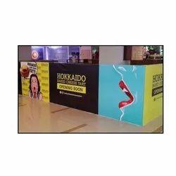 Sunboard Vinyl Branding Printing Service