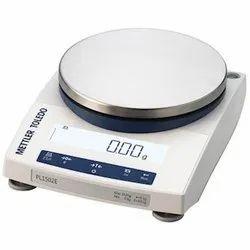 Mettler PL Series Weighing Balance PL1502