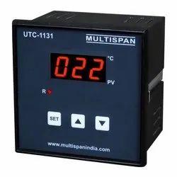 Temperature Controller NABL Calibration Service