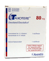 Taxotere Injection