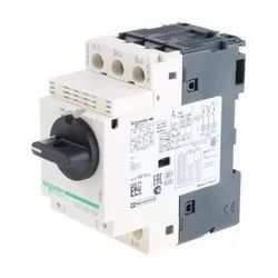 230v Motor Protection Circuit Breaker, Breaking Capacity: 2000a