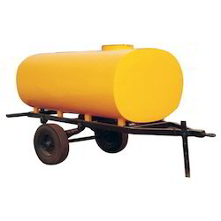 MS Water Tanker