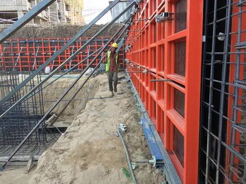 Plyform System and Column Formwork Manufacturer   Indian Scaffolding