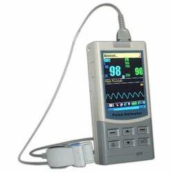 Handheld Pulse Oximeter